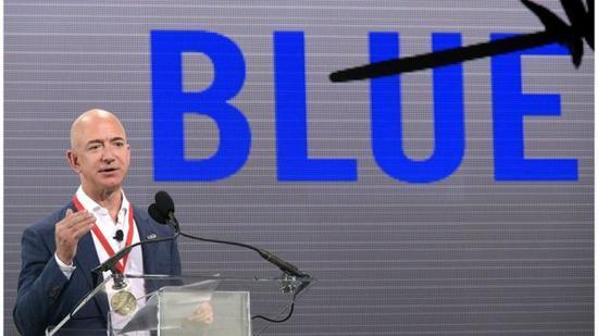 贝索斯旗下蓝色起源拟于7月20日首次提供亚轨道观光旅行服务