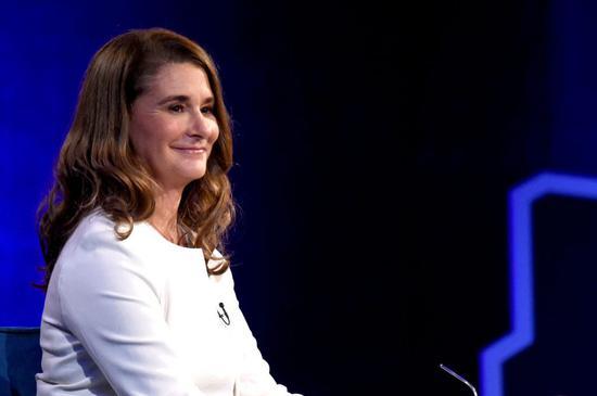 比尔盖茨宣布离婚当日向梅琳达转让价值逾18亿美元股票