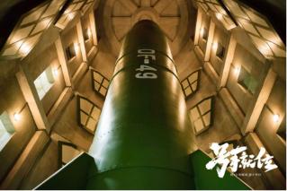 国之力量,在于一代又一代人的坚守,金标劲酒致敬中国力量