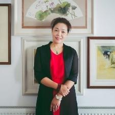 """腾讯联合中国权威刺绣艺术家李艳 打造当代时尚""""中国刺绣"""""""