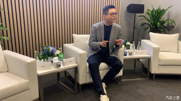 沃尔沃专访:2030年成为纯电豪华品牌