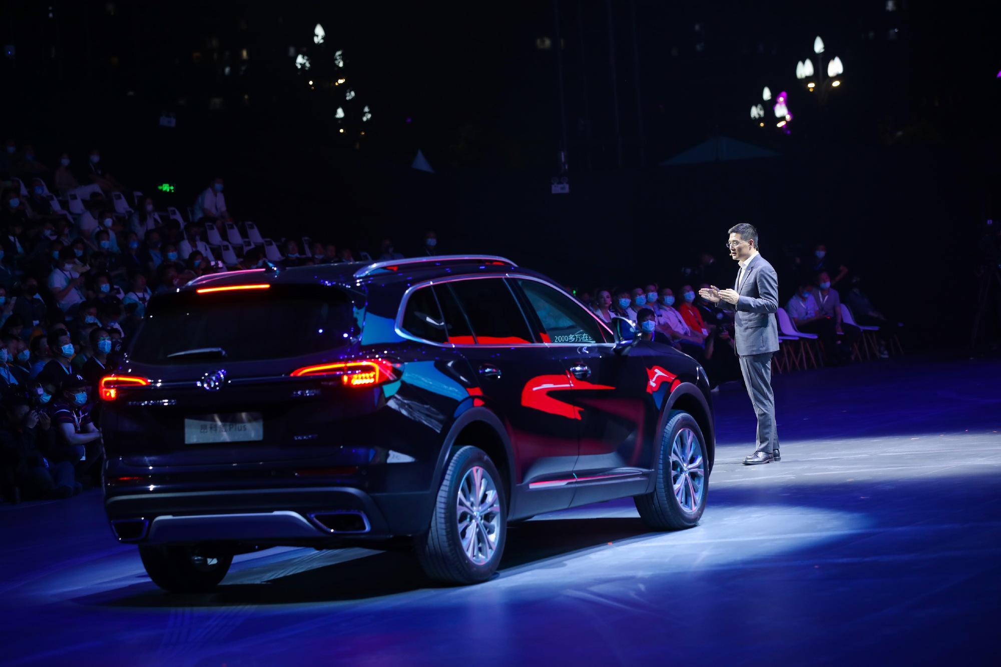 """前""""途观杀手""""昂科威推7座车型,6年累计出口北美超20万台"""