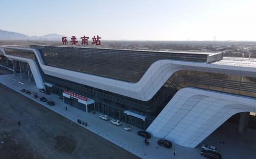 化身国家科技文化区,未来的杨宋,你可能高攀不起