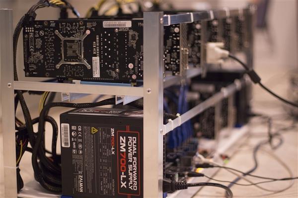 大量二手矿机涌入市场:比特大陆暂停现货销售
