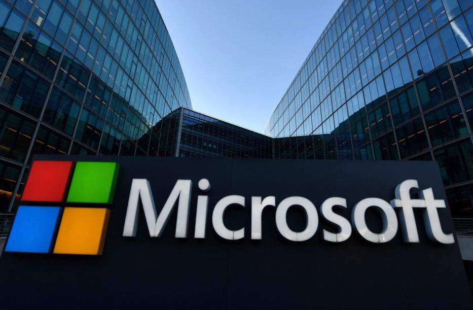 微软正式迈入2万亿美元市值俱乐部 成苹果之后第二家
