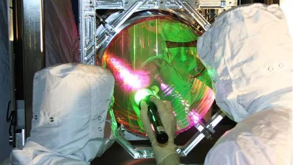 """最新实验将较大物体冷却至""""量子极限""""状态"""