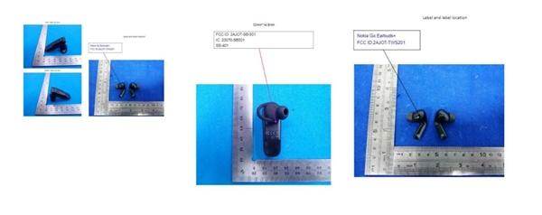 诺基亚将发布神似AirPods Pro的无线耳机