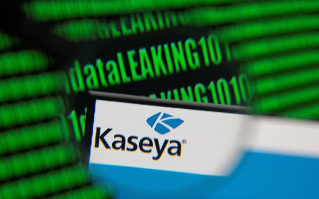 拜登:勒索软件对美国企业造成的损害微乎其微