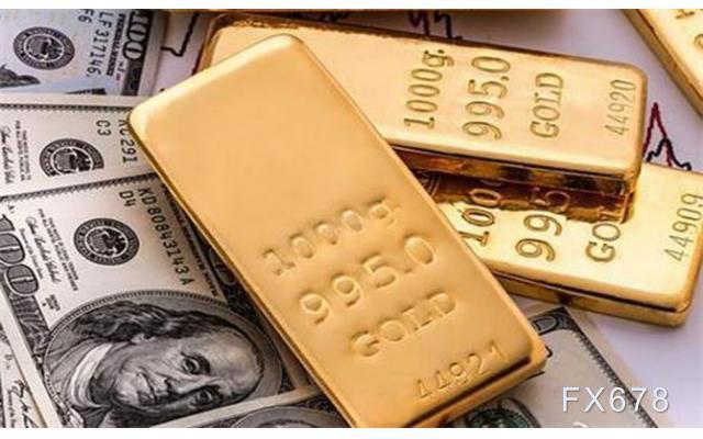 投资专家发出忠告:美国面临破产与衰退,赶紧买黄金!