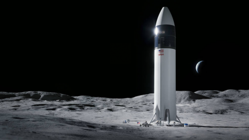 SpaceX启示录:马斯克的火箭生意经与蘑菇车联的自动驾驶商业化之路