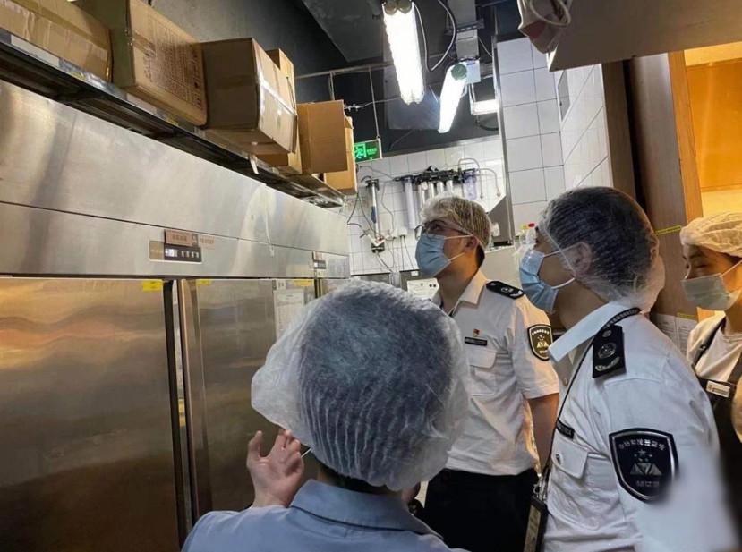 奈雪的茶启动全面自查 相关监管部门突查186家门店未发现相关问题