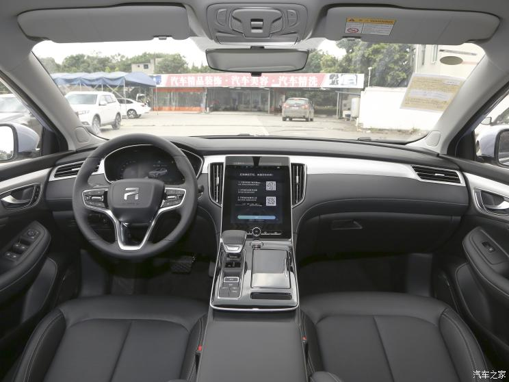 售15.58万元 R汽车ER6新增车型上市