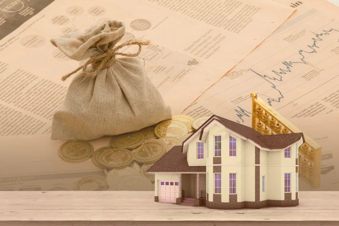 新格局确立,房地产3大巨变,6大机会