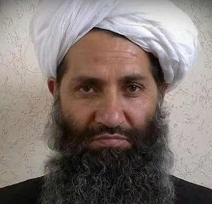 """【解局】掌控""""阿富汗伊斯兰酋长国""""新政府的是哪些人"""