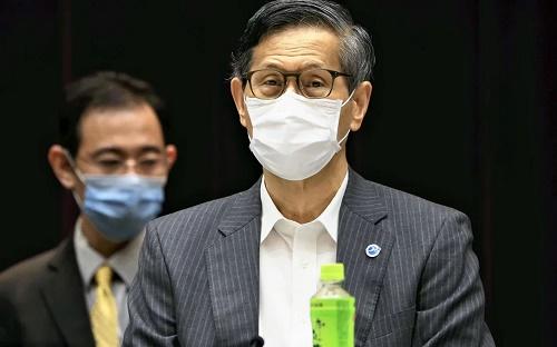 日媒:日本新冠疫情持续恶化 19个都道府县紧急状态再度延长