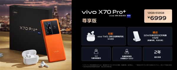 富达注册登录一图看懂vivo X70系列手机:拍照、屏幕都是天花板 6999元值得买吗?