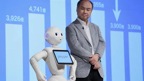 思灵机器人获软银等2.2亿美元投资拟2024年IPO