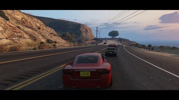 《GTA 5》次世代版延至明年