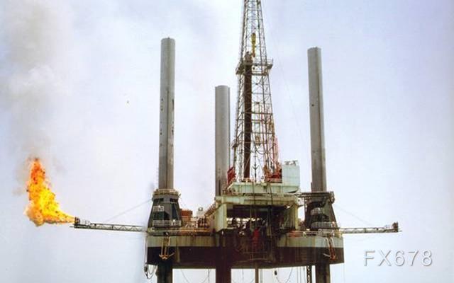 国际油价二连阳,创一周半新高;但须警惕OPEC泼冷水