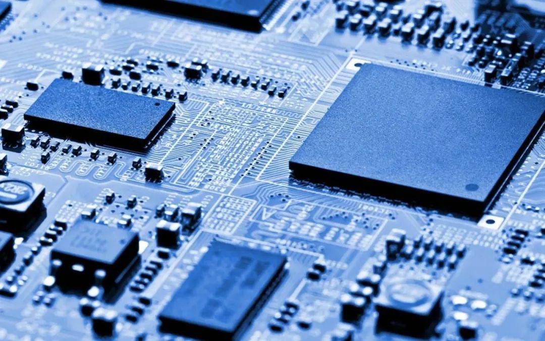 芯片专栏 | 集邦咨询发布2022年十大科技产业脉动