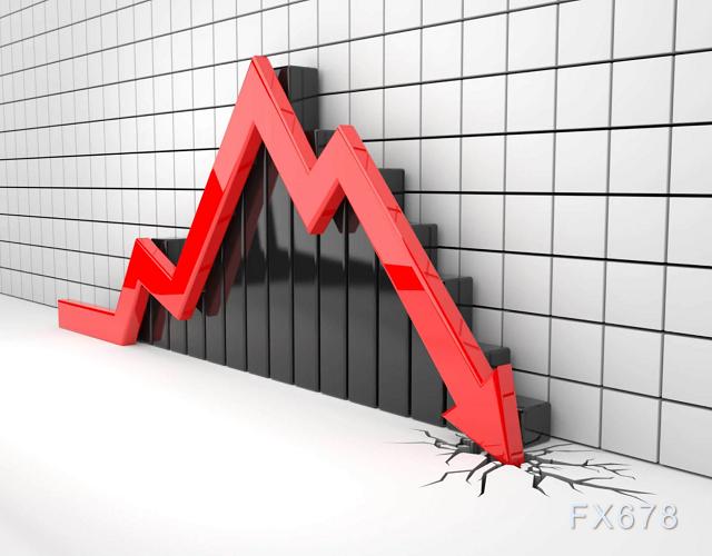 """暴跌!美国股市奏响""""冰与火之歌"""",投行观点分化"""