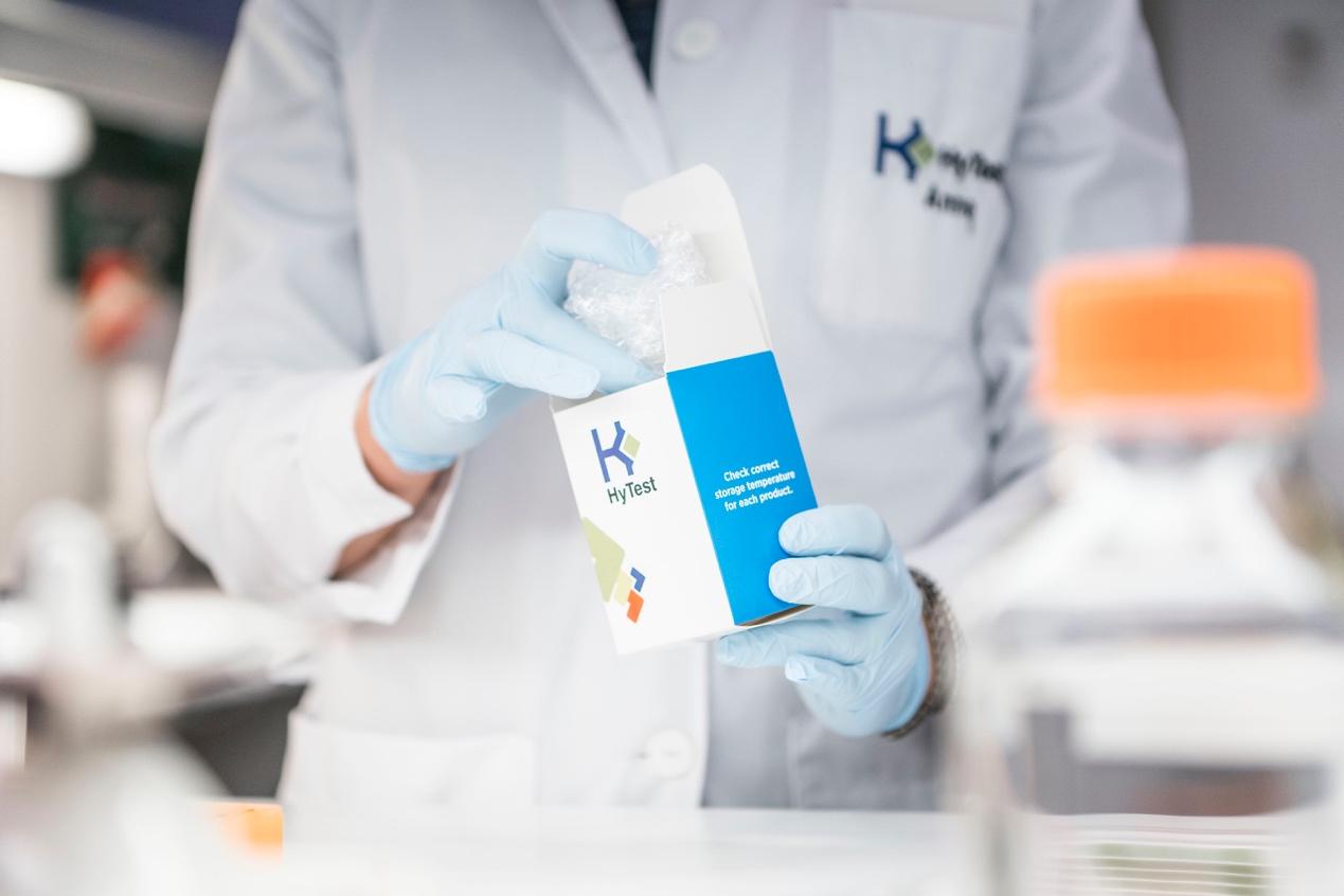 迈瑞医疗完成收购HyTest助力国内IVD行业供应链稳定
