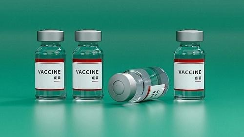 法媒:要不要打第三剂新冠疫苗加强针 欧盟称要10月初下决心