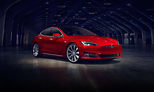 特斯拉Model 3产能不理想 这几个竞争对手有机可乘