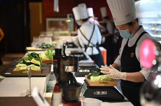 疫情突袭下的餐饮企业如何逆流而上