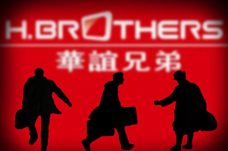 「连发钢珠」《八佰》27亿票房大捷后,连发18部片单,华谊兄弟